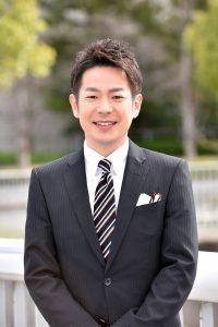 清水健プロフィール写真