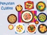 <多文化共生講座のご案内>料理で異文化交流~ペルー文化と食生活~